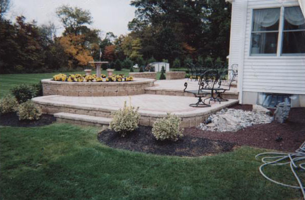 jersey landscape construction llc